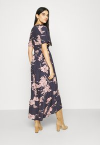 Roxy - BRIGHT DAYLIGHT - Korte jurk - mood indigo vertigo - 2