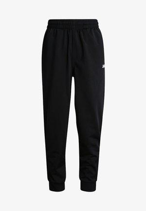 CLASSICO - Teplákové kalhoty - schwarz