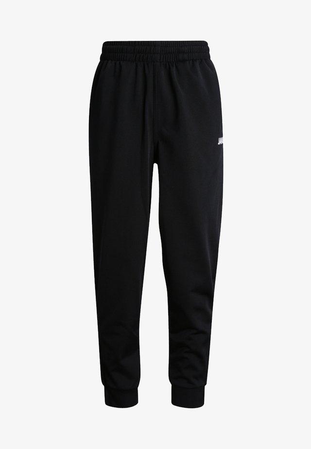 CLASSICO - Pantalones deportivos - schwarz