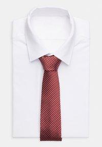 Eton - Krawat - red - 2