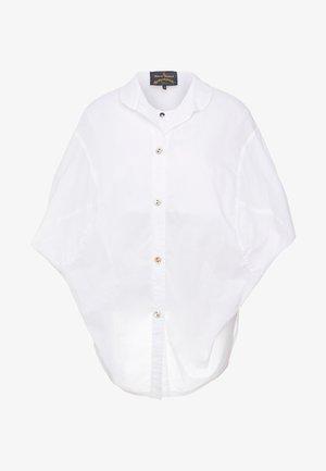 NYMPH  - Button-down blouse - optical white