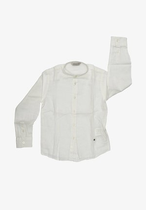 GURU  - Overhemd - bianco