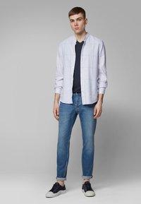 BOSS - TYXX - T-Shirt basic - dark blue - 1