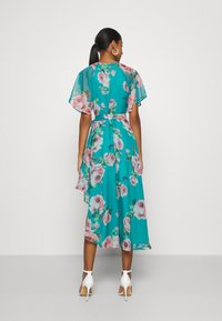 U Collection by Forever Unique - Cocktail dress / Party dress - teal - 2