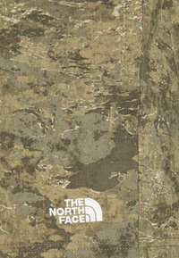 The North Face - CLASS PULL ON SHORT - Sports shorts - olive - 2