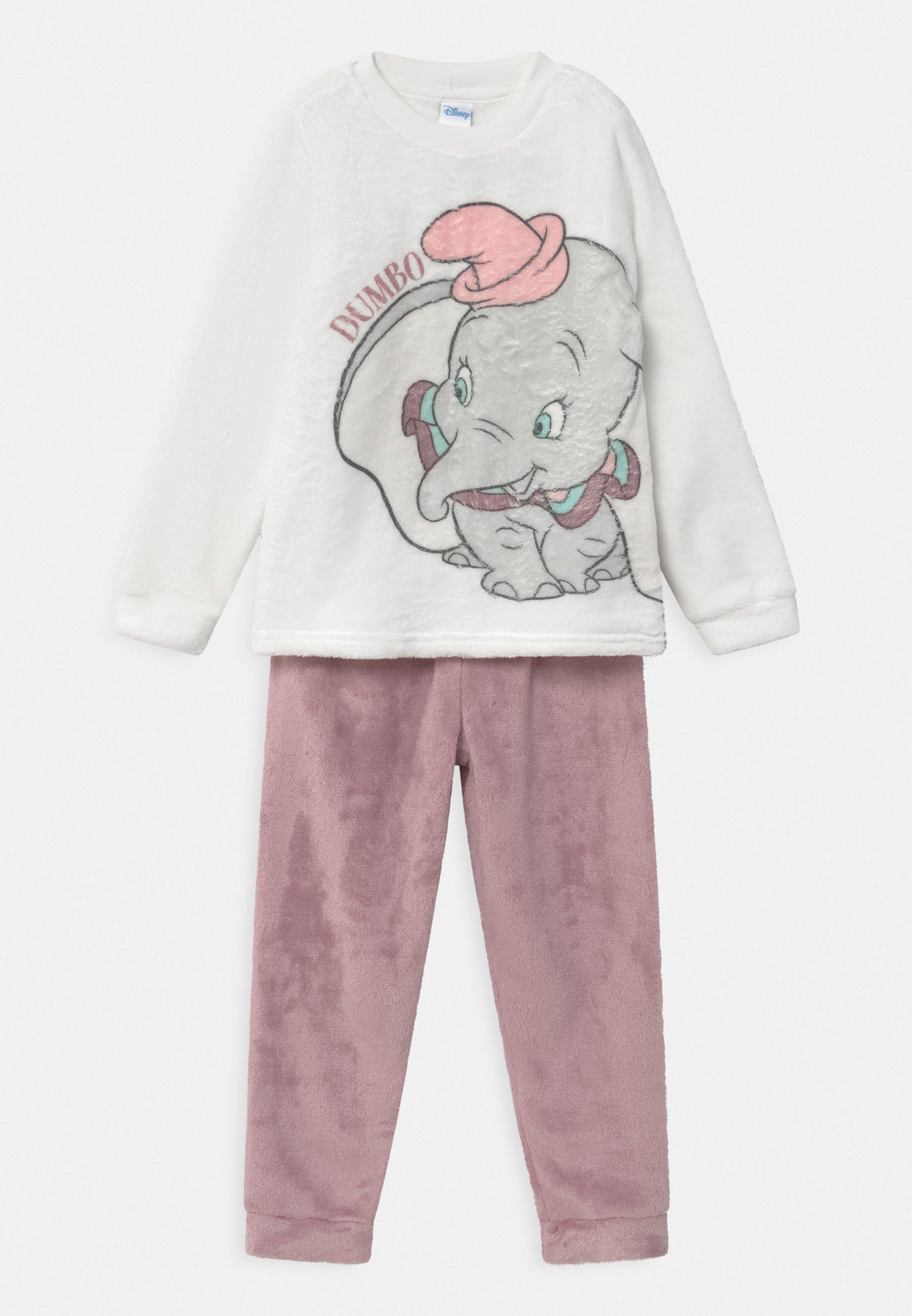 Pantuflas para Mujer Zapatos de casa con Estampado Completo Disney Dumbo