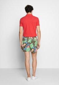 Polo Ralph Lauren - CLASSIC FIT PREPSTER SHORT - Shorts - surplus tropical