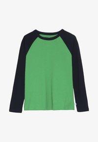 GAP - BOY  - Long sleeved top - lush green - 3