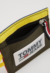 Tommy Jeans - URBAN VARSITY HOLDER - Portefeuille - multi-coloured - 5