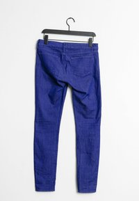 GAP - Slim fit jeans - purple - 1