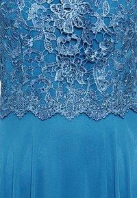 Mascara - Occasion wear - steele blue - 9