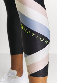 P.E Nation - Legginsy - black - 3
