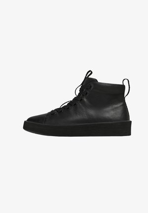 COURB - High-top trainers - schwarz