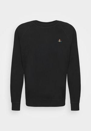 RAGLAN UNISEX - Sweater - black