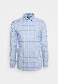 Michael Kors - CHECK EASY CARE SLIM  - Formal shirt - light blue - 5