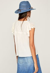 Pepe Jeans - ELIF - Blouse - white - 2