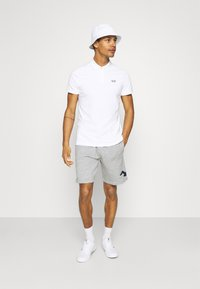 Hollister Co. - EXPLODED ICON - Shorts - grey - 1