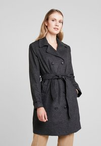 NAF NAF - ACHICKY - Trenchcoats - fantaisie - 0