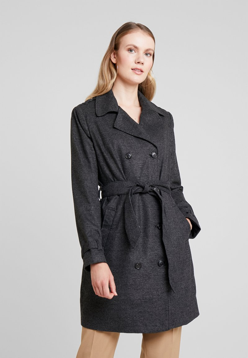 NAF NAF - ACHICKY - Trenchcoats - fantaisie
