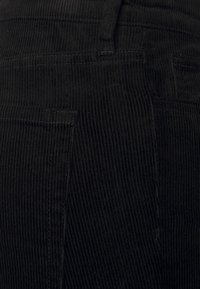 Club Monaco - THE HIGH RISE - Trousers - black - 2