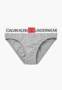Calvin Klein Underwear - 2 PACK - Briefs - white - 2