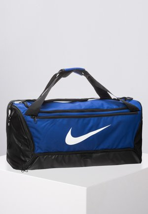 DUFF - Sports bag - blue