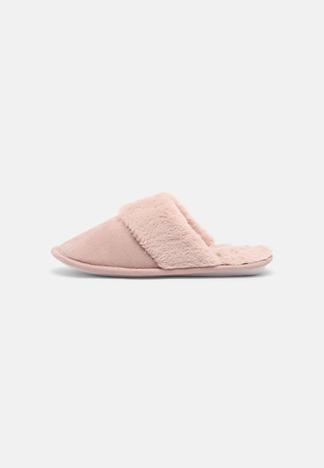 MULE - Slippers - blush