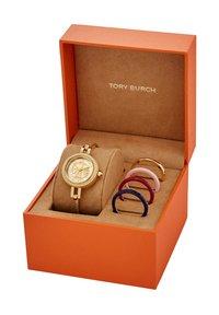 Tory Burch - Watch - gold - 2
