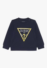 Guess - CORE BABY - Sweater - deck blue - 0