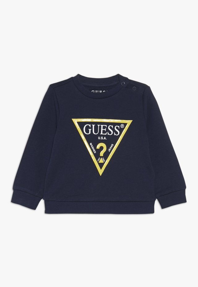 CORE BABY - Sweatshirt - deck blue