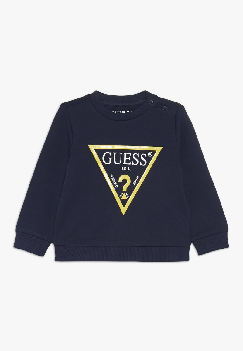 Guess - CORE BABY - Sweater - deck blue