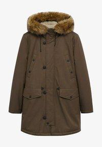 Mango - Winter coat - kaki - 6