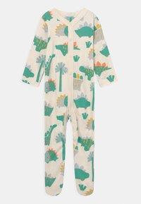 Marks & Spencer London - BRIGHT BABY 3 PACK UNISEX - Sleep suit - multi-coloured - 2