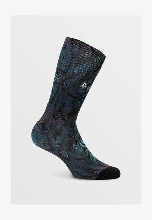 VIBES SOCKS - Socks - ballpoint blue