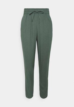 VMASTIMILO ANKLE PANTS - Trousers - laurel wreath
