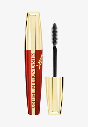 MASCARA VOLUME MILLION LASHES CANNES EDITION - Tusz do rzęs - black