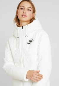 Nike Sportswear - FILL - Light jacket - sail/black