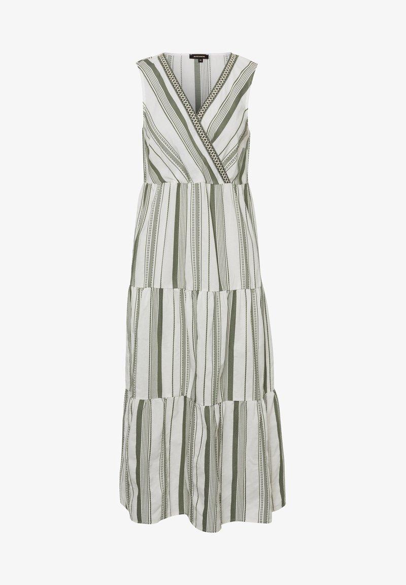 More & More - Maxi dress - white
