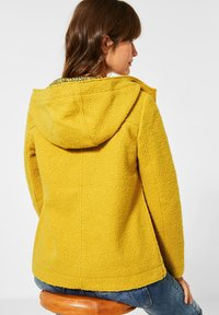 Cecil - Light jacket - gelb - 1