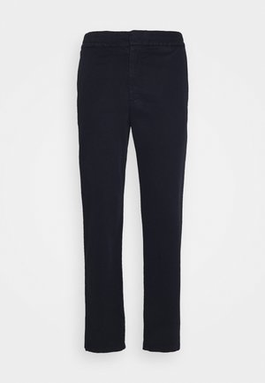 FOSS - Trousers - blue