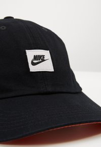 Nike Sportswear - Kšiltovka - black - 3
