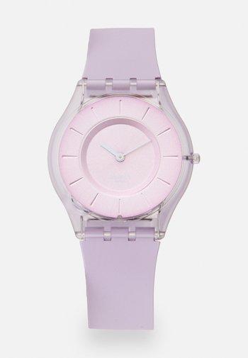 SWEET - Reloj - pink