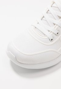 Skechers Sport - BOBS SQUAD 2 - Sneakers laag - white/yellow - 2