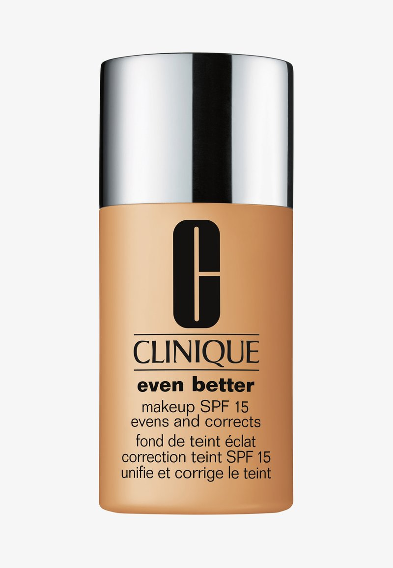 Clinique - EVEN BETTER MAKE-UP SPF15  - Foundation - nutty
