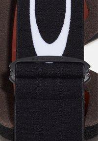 Oakley - FALL LINE XL - Occhiali da sci - black - 5