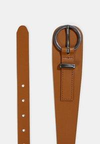 Esprit - Waist belt - toffee - 2