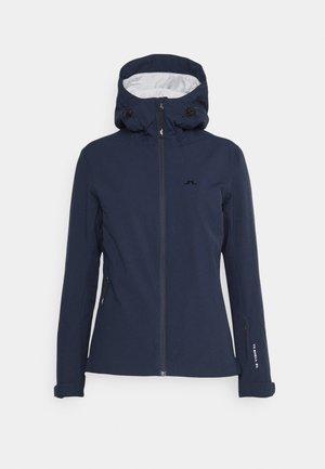 STARLING JACKET - Ski jacket - navy