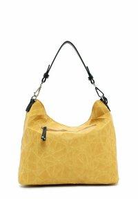 SURI FREY - KIMMY - Handbag - yellow - 2