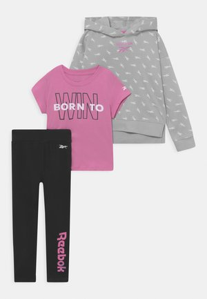 VECTOR SET - Tracksuit - pearl blue