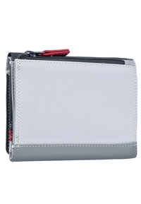 Mywalit - MEDIUM TRI FOLD - Wallet - gray - 1